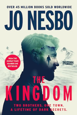 The Kingdom, Jo Nesbo, scandinavian crime fiction